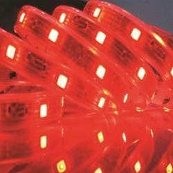 KCL003 (5050) 3ÇİP SİLİKONLU 60 LED ŞERİTRGB