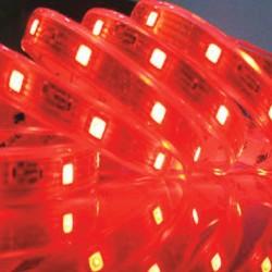 KCL003 (5050) 3ÇİP SİLİKONLU 60 LED ŞERİTSARI