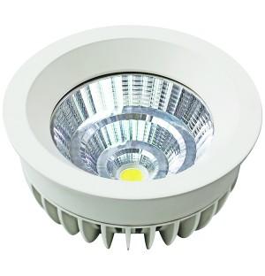 KDL501 20W COB LED DOWN. BEYAZ