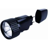 KEL011 5 LED SARZLI EL FENERİ