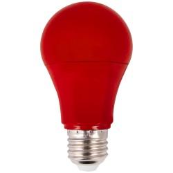KES119 5W LED AMPUL KIRMIZI