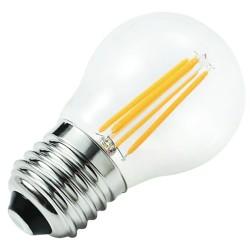 KES497 LED FLAMANLI AMP. 4W E27 GÜNIŞIĞIGI