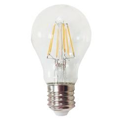 KES501 LED FLAMANLI AMPÇ 6W E27 BEYAZ