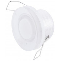 KLS524 LED SPOT LİGHT 3W BEYAZ-BEYAZ