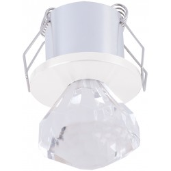 KLS525 LED SPOT LİGHT 1W BEYAZ-BEYAZ