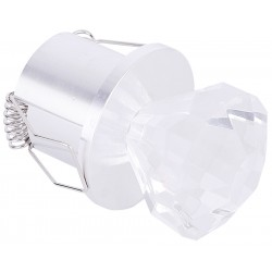 KLS525 LED SPOT LİGHT 1W SATEN-SARI