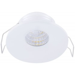 KLS526 LED SPOT LİGHT 3W BEYAZ-BEYAZ